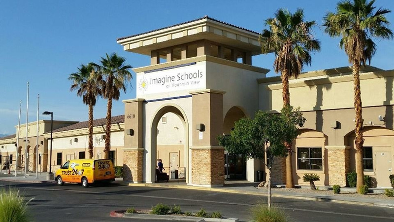 Imagine Schools at Mountainview